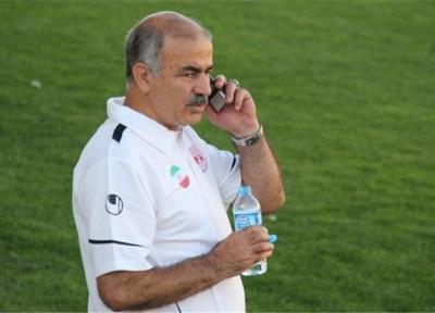 آذرنیا: تراکتورسازی برای رتبه های بالای جدول بسته گردیده است، اتفاق خاصی در مورد جذب حاج صفی و رضاییان نیفتاده است