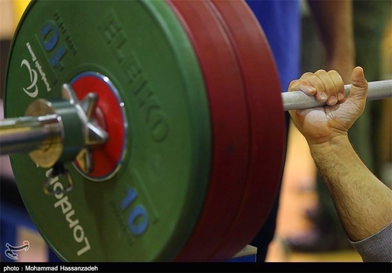 از اندونزی، امیدواری رواسی به تداوم درخشش وزنه برداران ایران در بازی های پاراآسیایی 2018