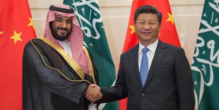 محمد بن سلمان هفته آینده به چین سفر می نماید