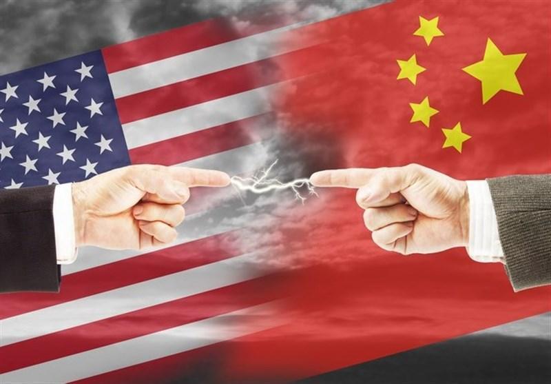 رابطه آمریکا و چین از منظر روسی