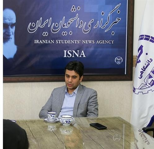 مدیر کل میراث فرهنگی یزد در بازدید از خبرگزاری ایسنا: توسعه گردشگری یزد از دستاوردهای انقلاب است