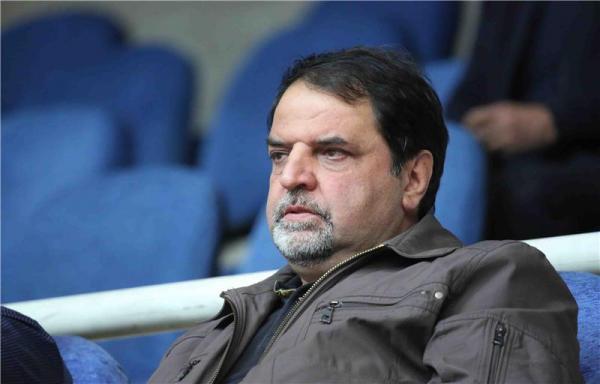 شیعی: رقابت بین تیم های دارا و ندار بود، هیچ صحبتی در خصوص جانشین کی روش نداشته ایم