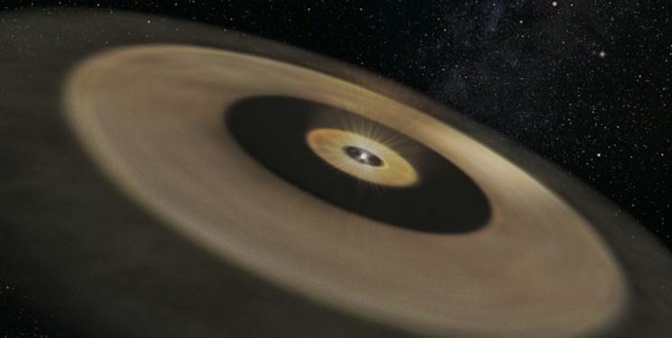 یک منظومه سیاره ای جدید در راه است