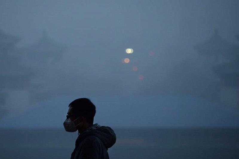 افزایش جهانی غیرسیگاری های مبتلا به انسداد ریه