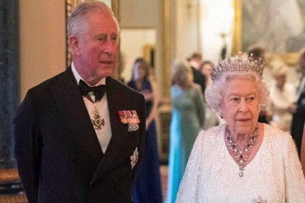 پرنس چارلز راهی آلمان می گردد