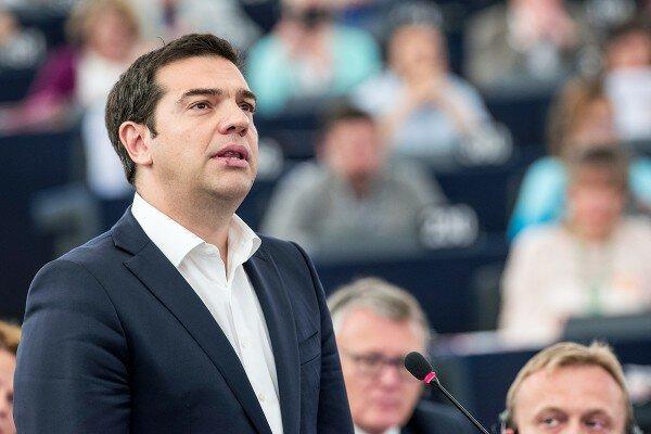 یونان خواهان تحریم ترکیه شد