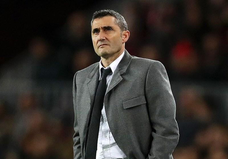 هیئت مدیره باشگاه بارسلونا اسپانیا خواستار ابقای والورده شد