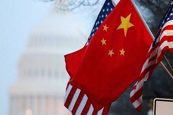 چین: قصد آمریکا تعدی به حاکمیت مالی پکن است