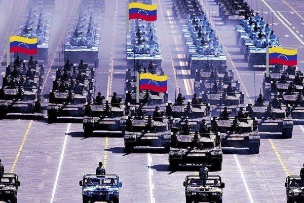 مخالفت کانادا و 13 کشور آمریکای لاتین با مداخله نظامی در ونزوئلا