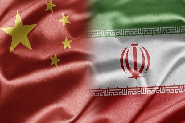 چین: از تحریم های آمریکا ضدایران پیروی نمی کنیم
