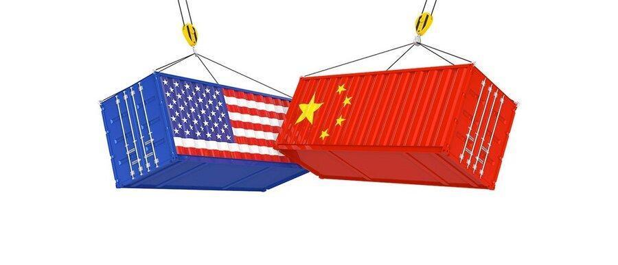 چین آمریکا را به تلافی در جنگ تجاری تهدید کرد