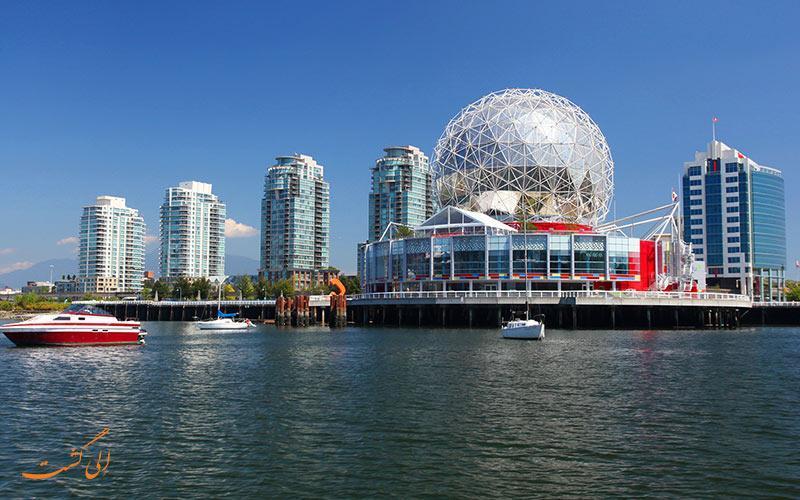 همه چیز در خصوص فرهنگ مردم کانادا (قسمت اول)