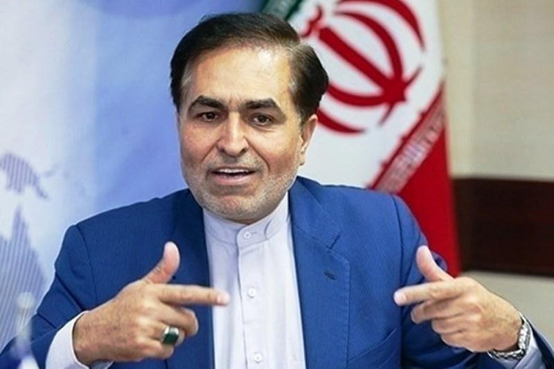 اینستکس کف تعهدات اروپا به ایران است