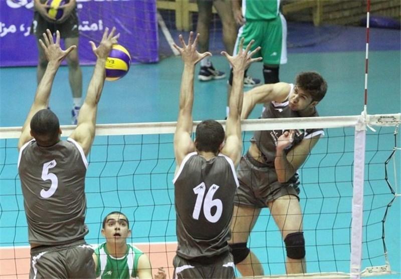 دعوت ترکیه و ایتالیا از تیم والیبال جوانان ایران