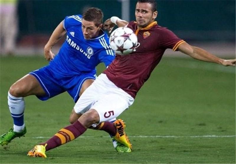 پیروزی رئال و چلسی در شب شکست ایتالیایی ها ، بارسا بدون مسی ستارگان مالزی را شکست داد