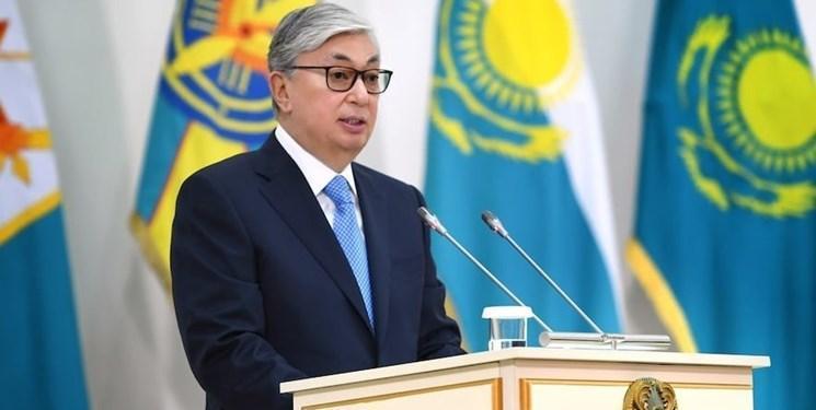 هدف از تجمع های ضدچینی ایجاد بی ثباتی در قزاقستان است