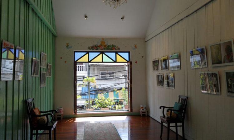 در بانکوک دیدن این گالری های هنری را از دست ندهید
