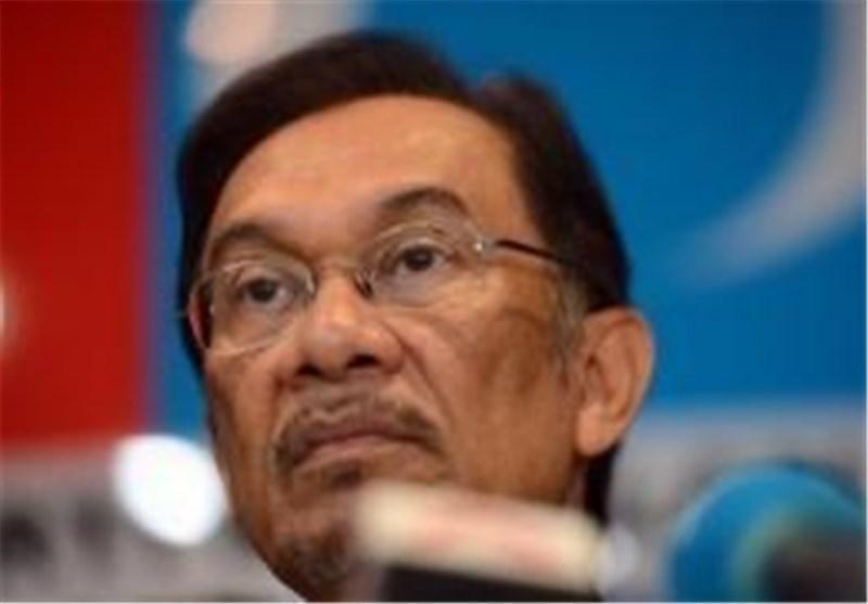 برپایی تظاهرات اعتراض آمیز مخالفان دولت مالزی