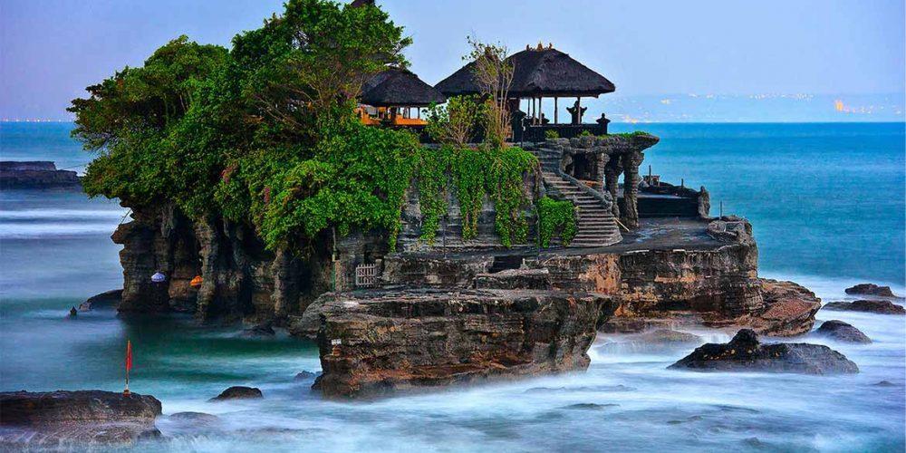 برنامه ای برای گردش یک روزه در بالی (بخش دوم)