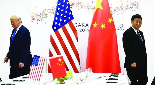 یک جانبه گرایی امریکا و سیاست شناسی چین به عنوان ابرقدرت جدید