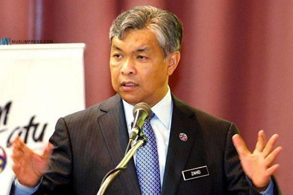 مالزی اتباع کره شمالی را اخراج می نماید