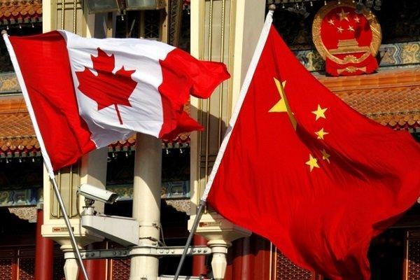 چین یک کانادائی را محاکمه می نماید