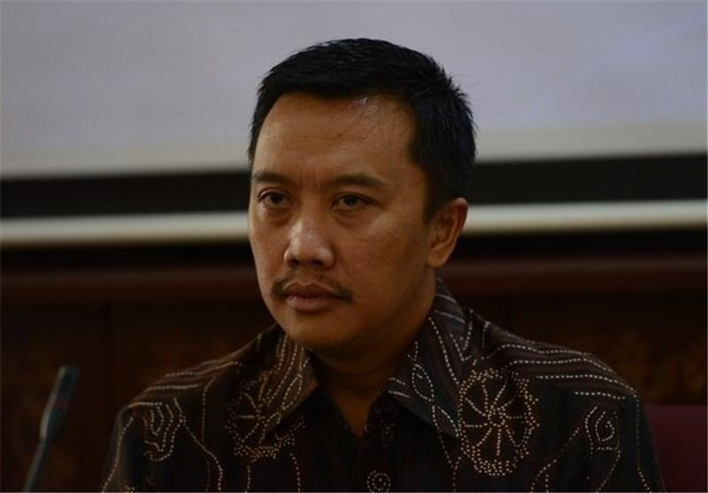 نهراوی: فوتبال اندونزی تحریم است و می خواهیم از تجربیات ایران استفاده کنیم