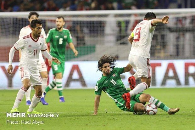 AFC: عراق در بصره از ایران، بحرین و هنگ کنگ میزبانی می نماید