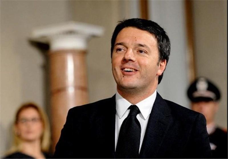 نخست وزیر جدید ایتالیا امروز به برلین سفر می نماید