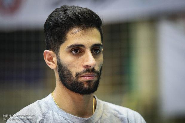 عبادی پور:یک لحظه هم بازی با قطر را رها نکردیم