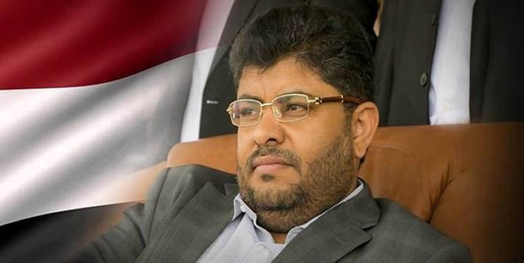 واکنش رئیس شورای عالی انقلاب یمن به سخنان پوتین