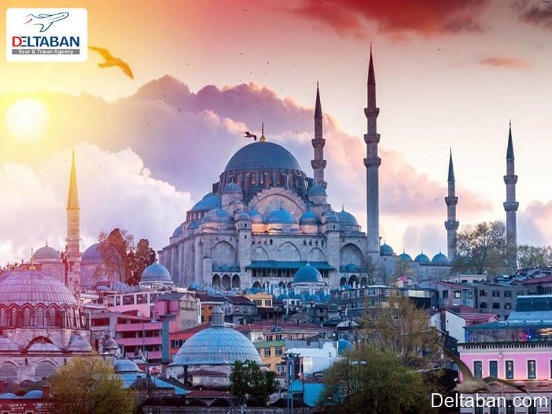با مرکز خرید فروم استانبول بیشتر آشنا شویم