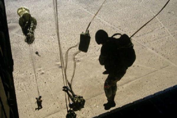 هلی برن پیروز نیروهای عراقی علیه داعش در الانبار