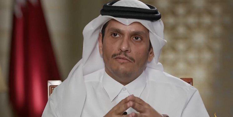 قطر خواهان امضای معاهده امنیتی منطقه ای شد