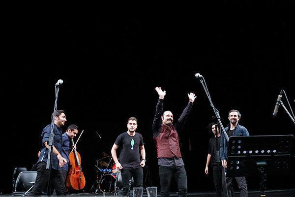 گروه دنگ شو در کانادا کنسرت می دهد، جزییات آلبوم جدید