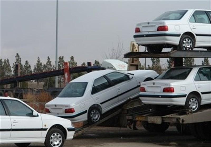 ایران خودرو در عمان واحد تولیدی دایر می نماید