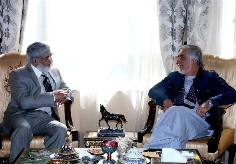 سفیر پاکستان در کابل: از طالبان خواستیم تا مذاکرات بین الافغانی را شروع کند
