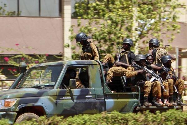 حمله به کاروان معدنکاوان کانادایی در بورکینافاسو، 37 تن کشته شدند