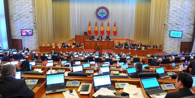 مانور قدرت های سیاسی پشت انحلال مجلس قرقیزستان
