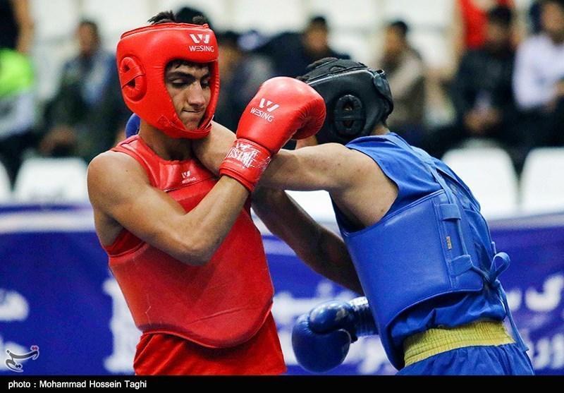 تیم ملی ووشوی اندونزی راهی تهران می گردد