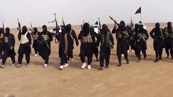 نگرانی از نفوذ چشمگیر داعش در مالزی