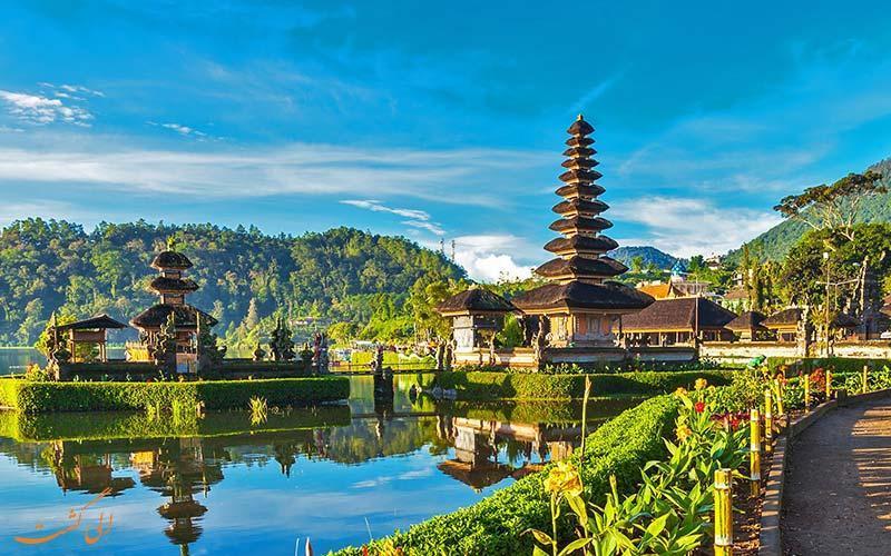 تایلند یا بالی؟ به کدام یک سفر کنیم؟