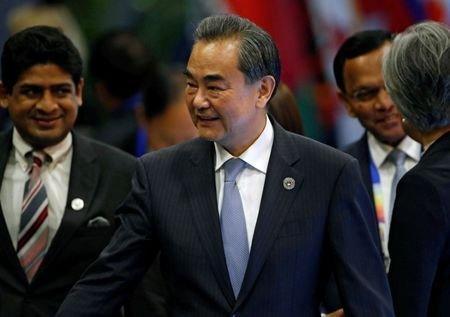 افزایش تنش ها نشست وزرای امور خارجه چین و ویتنام را لغو کرد