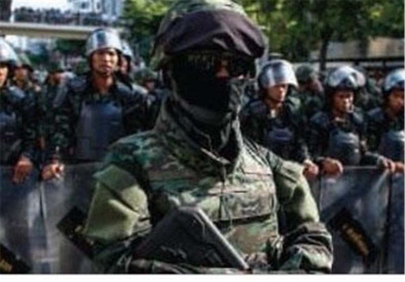 کشته شدن یک نفر بر اثر حمله به مسجدی در جنوب تایلند