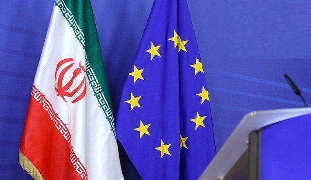 بلومبرگ: اروپا برای فرار از تحریم های آمریکا علیه ایران کوشش می نماید
