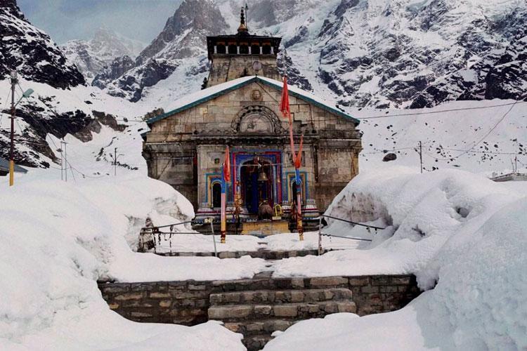 20 معبد مشهور هند که باید ببینید (قسمت دوم)