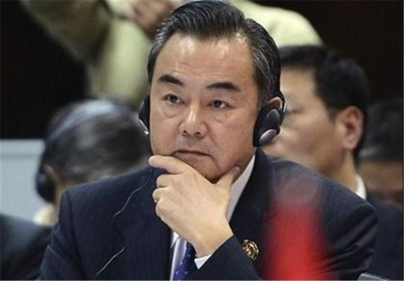 چین: همه طرف ها باید برای دستیابی به راهکار برد-برد در مذاکرات با ایران کوشش نمایند