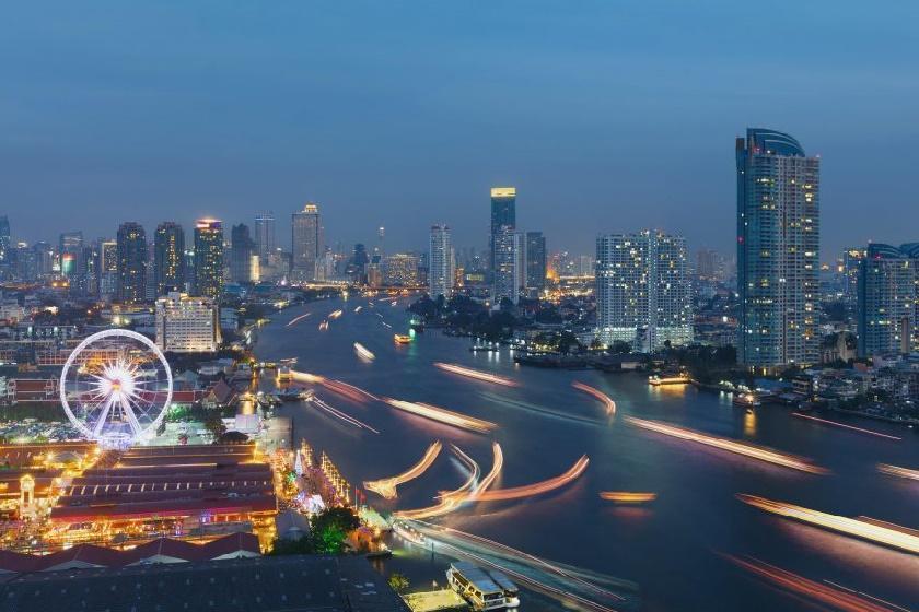 گردشگری تایلند؛ گران و پردرآمدتر از سایر کشورهای آسیایی
