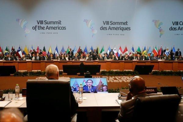 هشدار کشورهای آمریکای لاتین در مورد تشدید حملات نظامی علیه سوریه