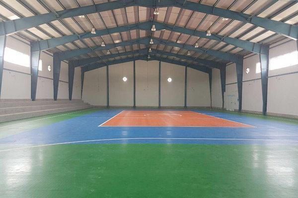 20 طرح بزرگ ورزشی در آذربایجان غربی اجرا می گردد
